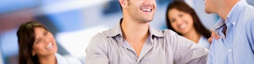 How To Make Yourself More Likeable