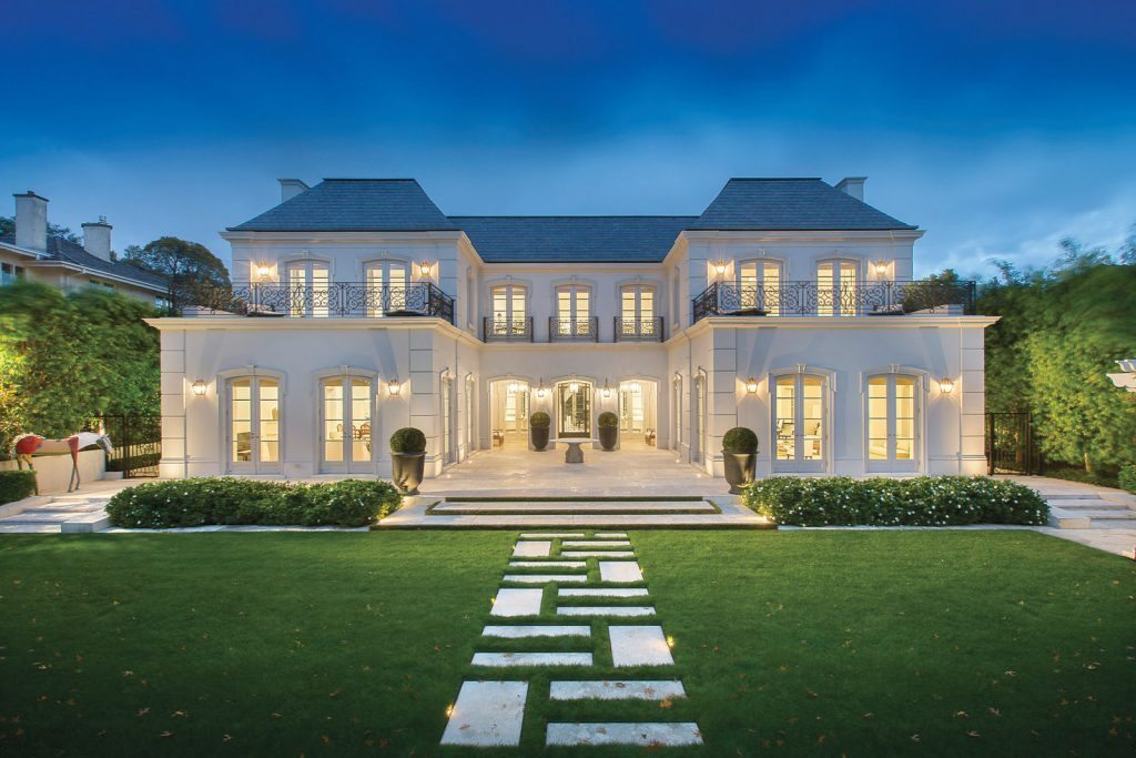 Top 10 most expensive homes in los angeles reh real estate for Top 10 luxury homes