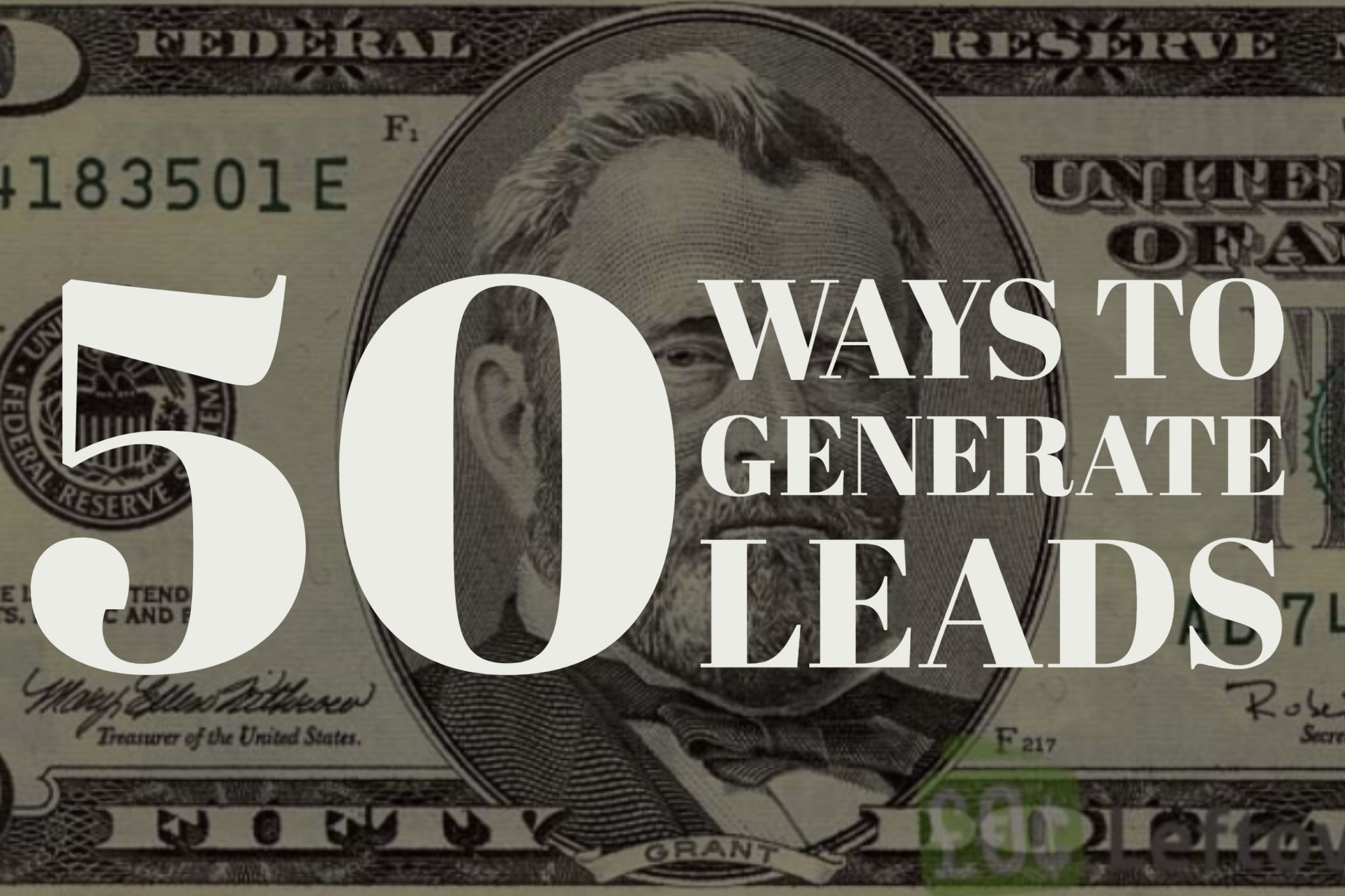 50 ways to generate leads real estate agent video training