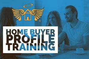 Home Buyer Profile Training (2)