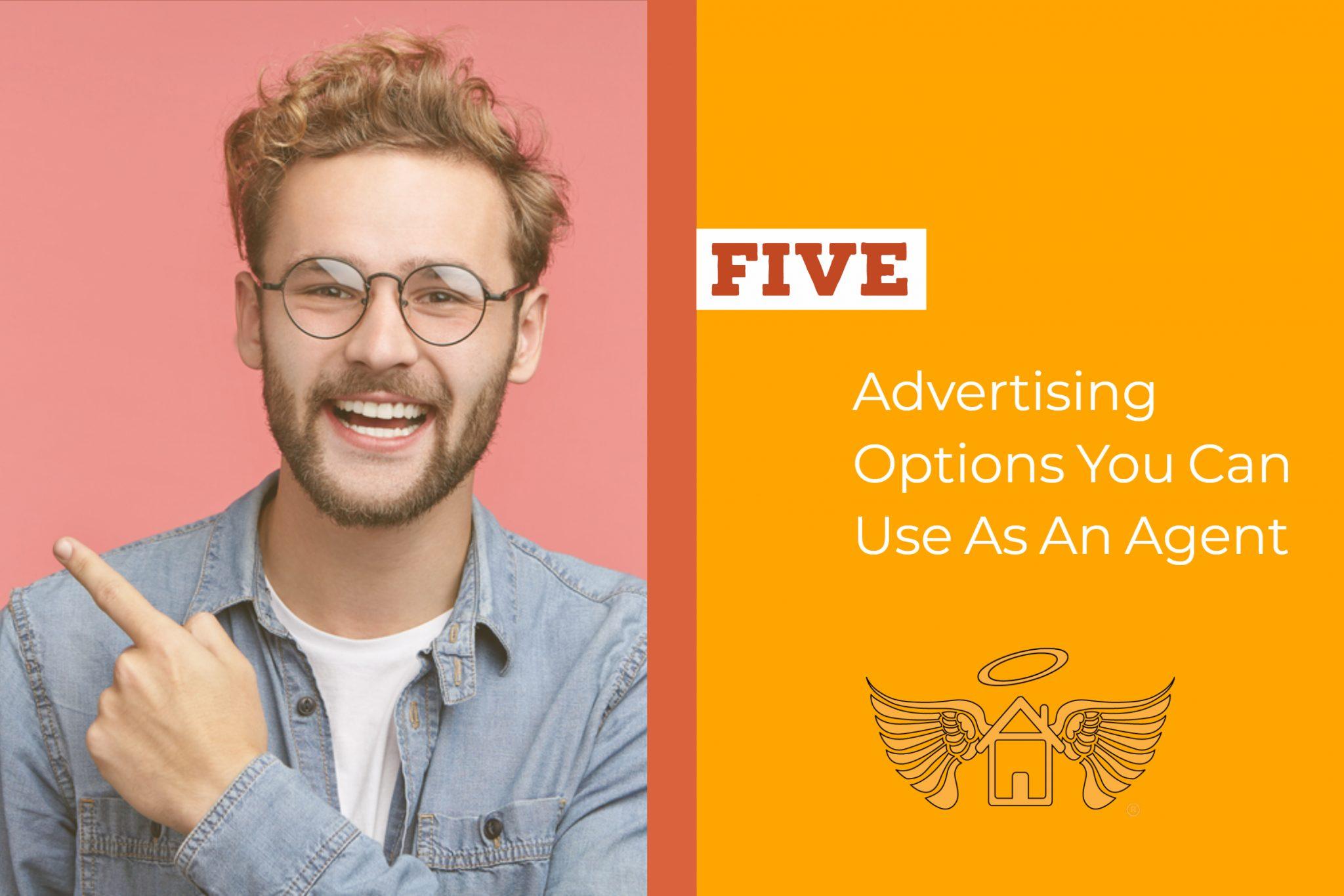 5 real estate advertising ideas