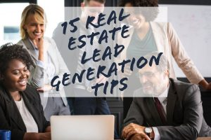 15 Lead Generation Tips