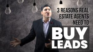 3 Reasons Real Estate Agents Need To Pay For and Subscribe to a Lead Generation Company