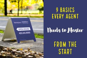 9 Basics Every Agent Needs to Master From the Start Best Real Estate Company in Los Angeles REH 2
