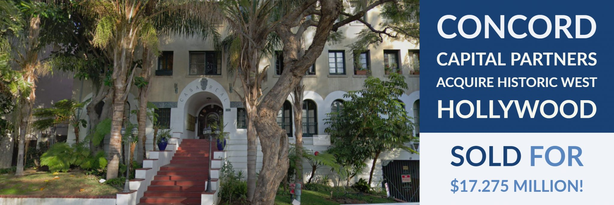 Casa Real West Hollywood Best Real Estate Company in West Hollywood REH Real Estate