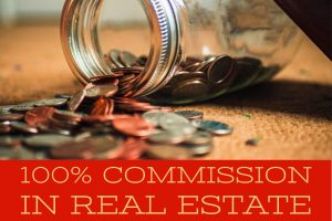 100% Commission In Real Estate (1)