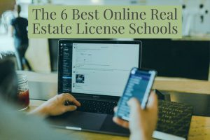 The 6 Best Online Real Estate License Schools (1)
